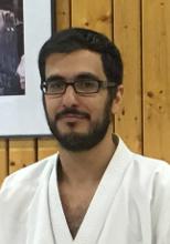 Emmanuel Calderón 3 Dan Gojuryu